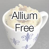Allium Free Recipes