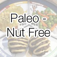Nut Free Paleo Recipes