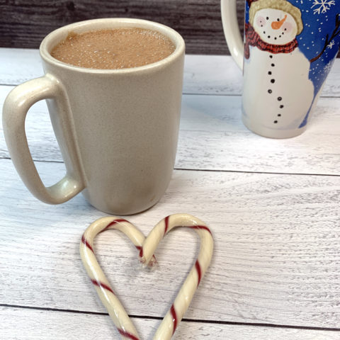 Hot Cacao by The Allergy Chef