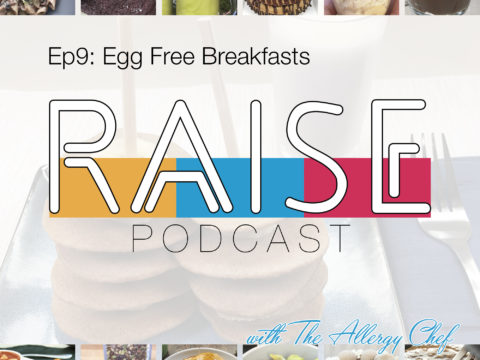 RAISE Podcast Episode Cover