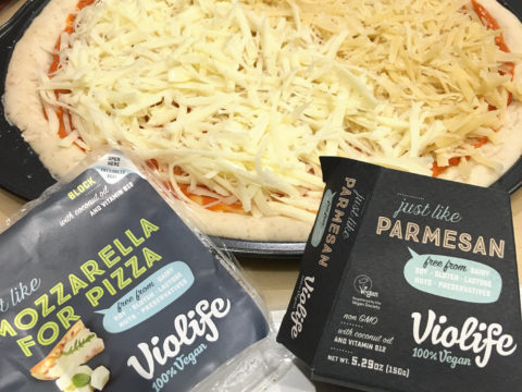 Vio Life Cheese Review by The Allergy Chef