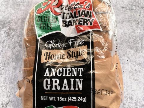 Rotella's Gluten Free Bread