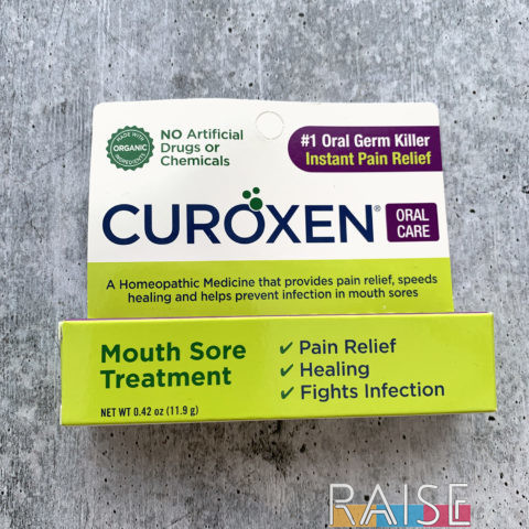 Curoxen Oral Care