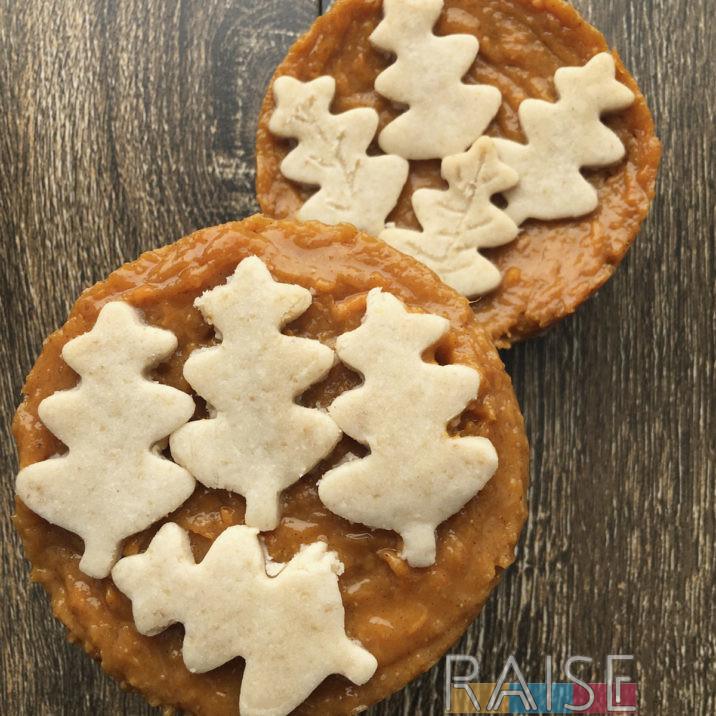 Gluten Free, Vegan, Corn Free Sweet Potato Pie by The Allergy Chef