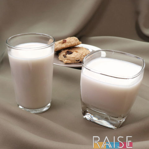 Tiger Nut Milk by The Allergy Chef