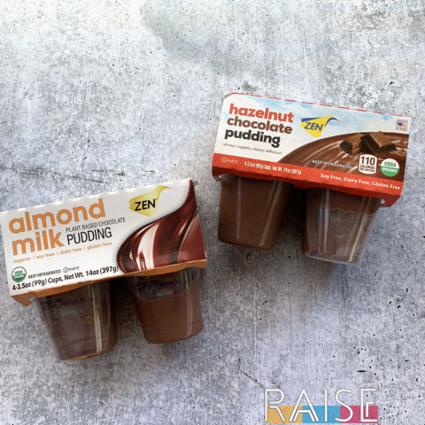 Zen Chocolate Pudding Review by The Allergy Chef