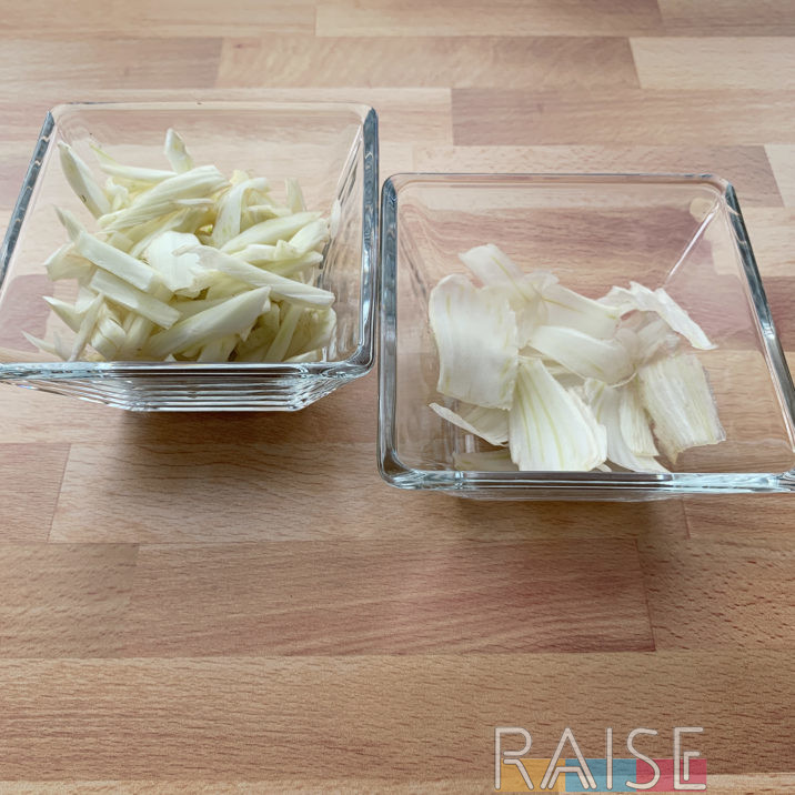 How To Prepare Fennel by The Allergy Chef