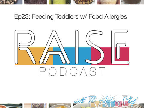 RAISE Podcast Cover