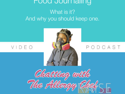 Chatting With The Allergy Chef Episode 4